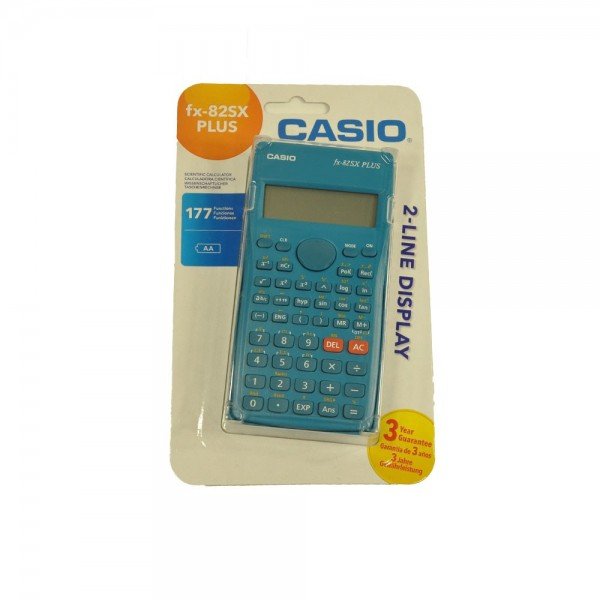 Casio FX 82 SX PLUS